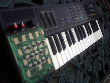"CIRCUIT BENT CASIO SK1 ""MATRIX"" SAMPLING KEYBOARD"