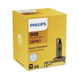 ampoule PHILIPS type de lampe D5S version ? douille PK32d-7