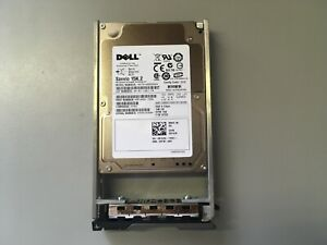 "2 x 146GB Dell J084N Savvio 15K2 Enterprise ST9146852SS 2.5"" SAS 15K Hard Drive"