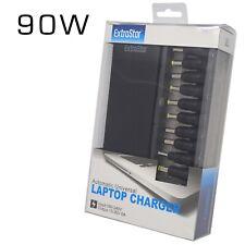 Caricabatterie automatico universale 90W alimentatore portatile notebook