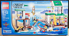 LEGO City Marina (4644) New Sealed Box