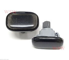 Toyota Celica Corolla MR2 RAV4 Hilux Camry Supra smoke Side Indicators Repeaters