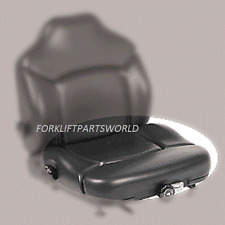 NEW CLARK FORKLIFT SEAT CUSHION BOTTOM PARTS VINYL 923895