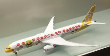 Phoenix 1/200 Scoot Boeing 787-9 SG50 9V-OJE die cast metal model