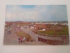 Vintage Retro Colour Postcard INGOLDMELLS POINT Franked+Stamped Skegness 1969