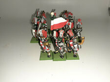 Warhammer Fantasy Age of Sigmar Cities of Sigmar Empire Reiksguard painted