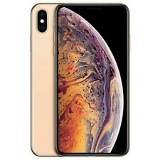 Móviles y smartphones Apple iPhone XS con 256 GB de almacenaje