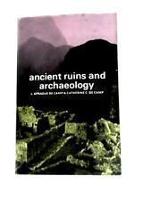 Antike Ruinen und Archäologie (L.S. & C.C. de Camp - 1965) (id:74132)