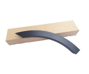 OEM LAND ROVER DISCOVERY SPORT L550 REAR RIGHT FENDER MOLDING LR128132 GENUINE