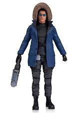 "The Flash TV Series Captain Cold 7"" Figure"