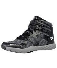 Nfinity Beast Cheer Shoes Size 5.5 Black NWT (Runs small-read description)