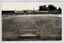 (Ga9631-477) Real Photo of Stade Delaune Football Ground, Reims c1950 VG-EX