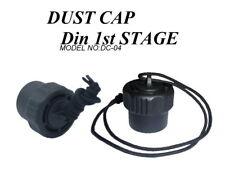 Scuba Diving Regulator First Stage Dust Cap, DIN