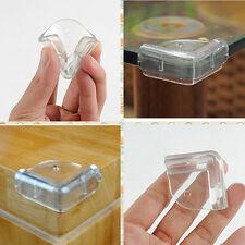 Neuf Protecteur de coin L-forme pour bébé/enfant sécurité anti-choc Table bureau