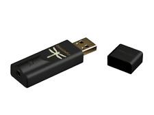 Audioquest Black USB DAC + Headphone Amplifier