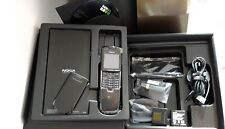Nokia 8800 - black (Factory Unlocked) Mobile Phone