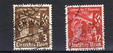 Germany 3 Rd Reich Ww2 1935 Hitlerputsches Used