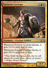 MTG 2x FORTRESS CYCLOPS - CICLOPE DELLA FORTEZZA - GTC - MAGIC