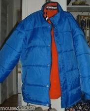 Koman Jacket or Coat Reversible Size XXL