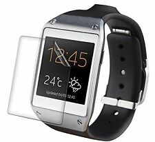 ZAGG InvisibleSHIELD Screen Protector for Samsung Galaxy Gear Smart Watch