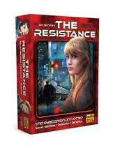 The Resistance The Dystopian Universe - NEW