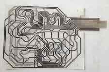 NEW N86D-1601-R012 N86D-1601-R011 Membrane Keypad #H2969 YD