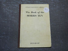 The Book of the Morris Ten