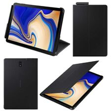 Samsung 1091101453 Galaxy Tab S4 Book Cover - Black
