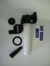 Domino Trials Bike Fast Action Throttle. **DIRECT FIT**