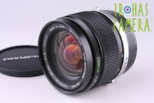 Olympus OM-System Zuiko Auto-W 21mm F/2 Lens for OM Mount #5212