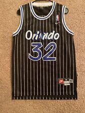 Vintage Nike Orlando Magic Shaquille O'Neal Jersey Size Medium