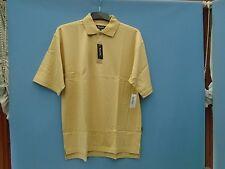 Brand New Kartel Polo Shirt , Colour: Honey , Size-Large