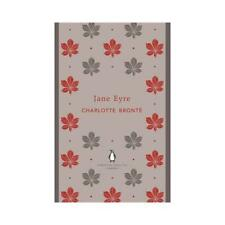 Jane Eyre by Charlotte Brontë (author)