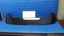 New Nissan Juke 11-16 Lift Gate Roof Rear Wing Spoiler Lip Sapphire Black OEM