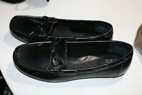 B.O.C. Born Concepts  Women's Size 10 Loafers Moccasons Shoes Black
