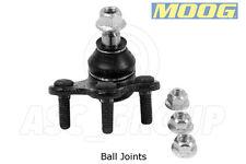 ROOMSTER Fabia MK 2 3 MOOG Lower Ball Joint Paire Pour Skoda Citigo rapide