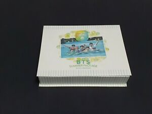 BTS 2015 Summer Package Official Full Set With Tracking