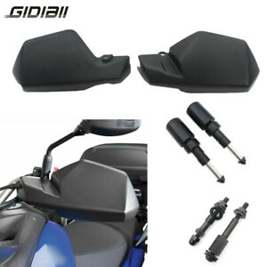 New Front Hand Knuckle Plastic Protector Fit For Suzuki V-Strom DL650 2004-2021
