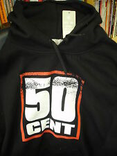 50 CENT Sweat capuche/ Hooded Sweat Shirt