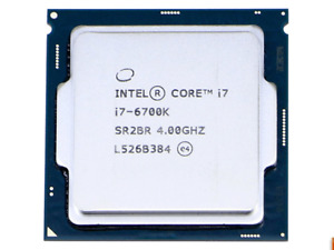 Intel Core i7-6700K 4.00 GHz LGA 1151 Quad-Core Processor Ships Free!!!!