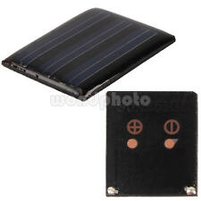 1.5V 35mA 0.05W Mini Solar Panel DIY for Cell Charger Home Lighting New Portable