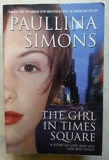 The Girl in Times Square by Paullina Simons (Paperback, 2006)