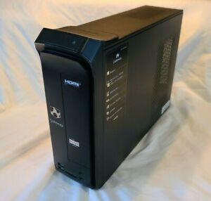 Gateway SX2110G AMD E1-1500 1.48GHz 80GB HDD 6GB Ram Windows 10