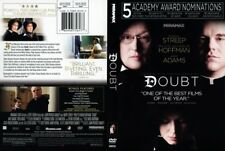 Meryl Streep in DOUBT (DVD) ++ MINT CONDITION! + FAST Shipping!