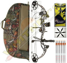 Fred Bear 2019 Cruzer G2 Bow One Nation Midnight LH - Full Package 5-70# 12-30""