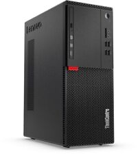 Lenovo ThinkCentre M710t Tower - Intel Core i5 7400 3,00GHz (DOS)