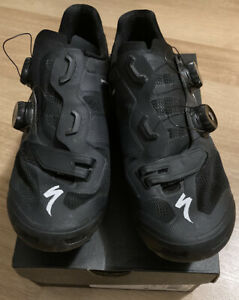 Specialized S Works Vent road shoes,EU 42, US9