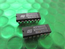 HCF4066BE, SGS **2 PER SALE**
