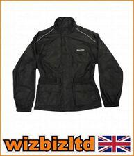 Giacche coperture neri per motociclista m
