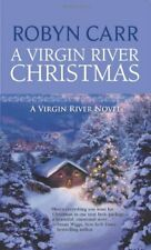 A Virgin River Christmas (Virgin River Novels) by Carr, Robyn Book The Cheap